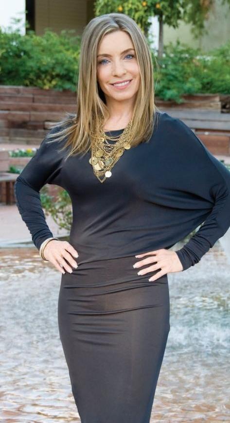 Annette L. Loertscher, Image Consultant, Scottsdale, AZ,